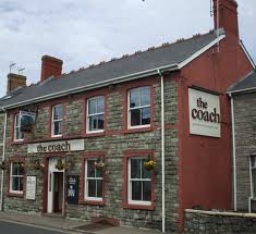 The Coach - Bridgend - the best pub in Wales! (1/2)